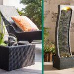 Fontane e fontanelle da terrazzo